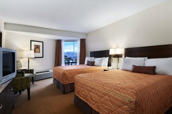 Ramada Inn Kamloops 003