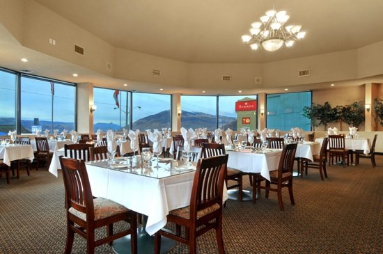 Ramada Inn Kamloops 004
