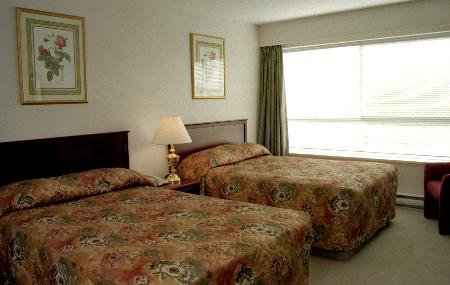 Sandman Inn & Suites Vernon 02