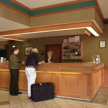 Sandman Inn & Suites Vernon 04