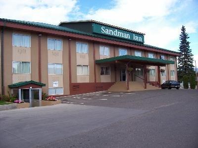 Sandman Inn Smithers 01