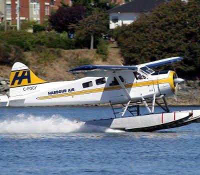 Victoria Watervliegtuig