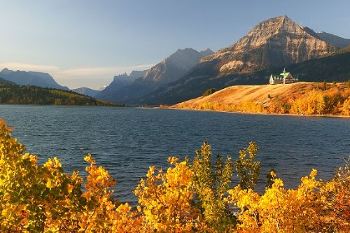 Waterton 001