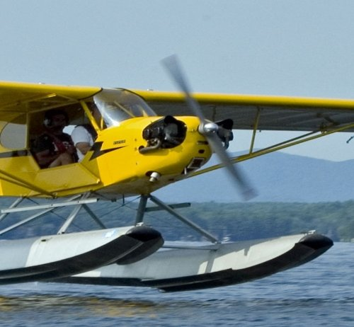 Whistler Floatplane Sightseeing Tour